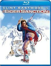 The Eiger Sanction [New Blu-ray] Snap Case