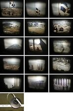 Super/Normal 8mm-Privatfilm ca,1969-Griechenland Tempel-Urlaub Privat