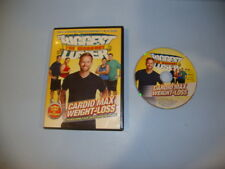 The Biggest Loser: The Workout - Cardio Max Weight-Loss (DVD, 2010)