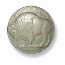 "Buffalo Nickel Concho 7/8"" Tandy Leather 7093-02"