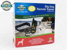 PetSafe PDT00-13411 Big Large Dog Remote Training Collar Static Trainer-100 yds