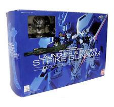 Chogokin Metal Material Launcher & Sword Strike Gundam