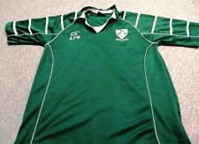 IRISH Rugby Jersey. Green. XL Size.
