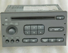 SAAB CLARION OEM AM/FM RADIO STEREO / CD PLAYER 4710349 - UNTESTED SOLD AS-IS