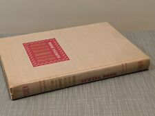 Vintage Singer Sewing Book Mary Brooks Picken 1949 Hardback