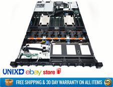Dell PowerEdge R630 10-Bay Intel 2xE5-2667v3 3.2Ghz 32Gb Ddr4 H730 Dell Warranty