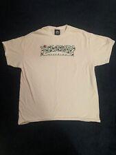 Thrasher Skateboard Magazine T Shirt Xl