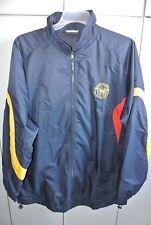 Santa Barbara Soccer Club Zipper Warmup Jacket Mens XL/Nice