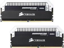 CORSAIR Dominator Platinum 16GB (2 x 8GB) 288-Pin DDR4 SDRAM DDR4 2400 (PC4 1920