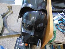 STAR WARS DARTH VADER ELECTRONIC VOICE CHANGER HELMET MASK 2004