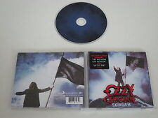 OZZY OSBOURNE/SCREAM(EPIC 88697361132) CD ALBUM