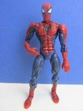 "RARE marvel legends SINISTER SIX spider-man ACTION FIGURE 6"" 2004 toybiz 41r"