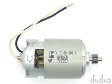 De gran rendimiento del motor johnson 12v/max.75a/0,4nm/460w (tubina eolica, wasserrad, generador)