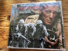 PLATOON / SALVADOR (Georges Delerue) OOP 2006 Score Soundtrack OST CD SEALED