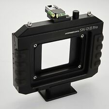 Horseman SW-D II Pro Camera EX+++ phase one leaf Hasselblad digital back used