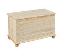 truhen kisten im landhaus stil in aktuellem design f r das kinderzimmer g nstig kaufen ebay. Black Bedroom Furniture Sets. Home Design Ideas