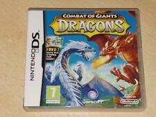 Jeux vidéo à 7 ans et plus pour Combat pour Nintendo DS