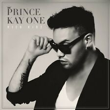 PRINCE KAY ONE - RICH KIDZ  CD NEU