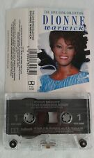 Dionne Warwick. The Love Song Collection  20  Track Cassette