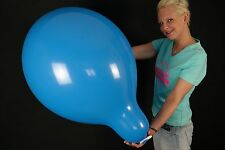 "25 x Tuftex 24"" Riesen-Luftballons *gemischte Pastellfarben*pastell colors*"