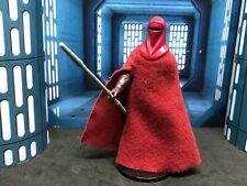 Vintage Star Wars Emperor's Royal Guard - 1983 - B30008