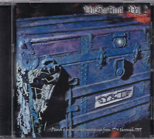 Y&T - Unearthed Volume 2 (2004) NEW CD Yesterday and Today Whitesnake Dokken