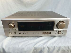 Denon Multimedia Power Amplifier Model AVC-1590