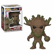Funko Pop Games: Marvel Contest of Champions King Groot 297 26707