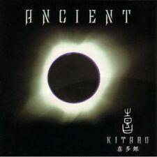 Ancient - Kitaro (CD 2001) NEW CD