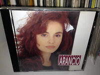 ANTONELLA ARANCIO RARO CD OMONIMO 1995 FUORI CATALOGO OTTIME CONDIZIONI