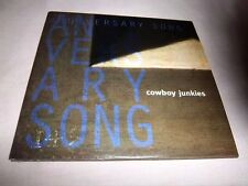 COWBOY JUNKIES-ANNIVERSARY SONG-3 TRACKS-RCA 74321185752 AUSTRALIA CD