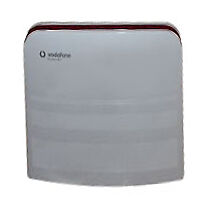 Vodafone EasyBox 803 300 Mbps 4-Port 100 Mbps Verkabelt Router