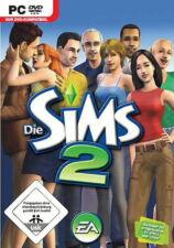 DIE SIMS 2 Basisspiel Hauptspiel Grundversion PC DEUTSCH mit Handbuch DEUTSCH
