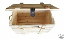 Weinkiste Holzkiste Holzbox Box Verpackung Truhe LW0032