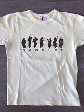 Samurai Osaka Limited T Shirt NWOT Medium