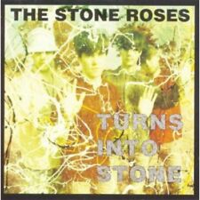 The Stone Roses - Turns Into Stone [CD]