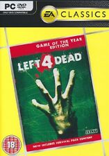 Left 4 Dead - Game Of The Year Edition PC Brand New