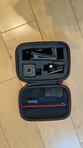 GoPro HERO5 Session 4K HD Action Camera - Black - Includes Compact Carrying Case