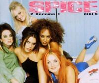 Spice Girls   Single-CD   2 become 1 ACC E0661