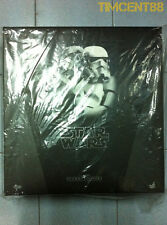 Ready! Hot Toys MMS268 Star Wars New Hope Stormtrooper Stormtroopers Set Normal
