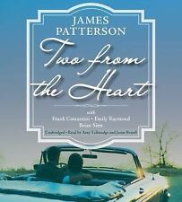The Lifesaver by James Patterson (2017, CD, Unabridged)