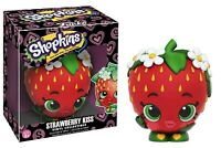 Funko - Vinyl Figure: Shopkins - Strawberry Kiss Vinyl Action Figure New In Box