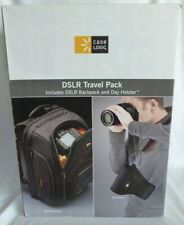 Case Logic Camera Bag 15-16 Laptop Backpack SLRB100 DSLR 120.581 Suspension