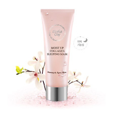 Elishacoy Moist-Up Collagen Sleeping Mask 50ml Moisture