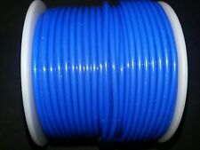 14 Awg 19 Strand M16878/4-14-6 Blue Silver Plated, Teflon Insulated 100 ft Spool