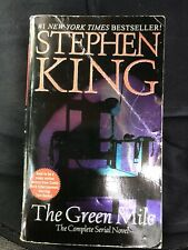 The Green Mile by Stephen King (1999, Paperback)