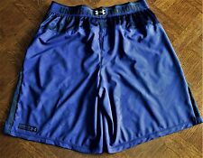 One Pair UA HEATGEAR Loose Fit COMBINE Shorts - LG - NEW w/Tags - Choose Color