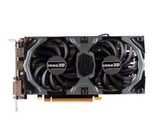 Inno3D GeForce GTX 970 (N97V-1SDN-M5DSX) 4GB GDDR5 PCI-E   #70187