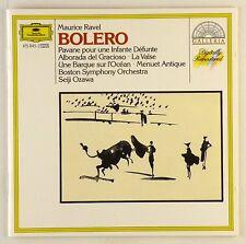 CD - Maurice Ravel - Bolero - A4872