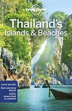 Travel Guide: Thailand's Islands and Beaches - Lonely Planet Travel Guide-Lonely